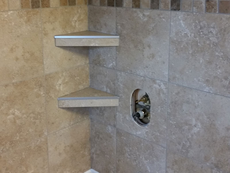 Bathroom Soap Shelf