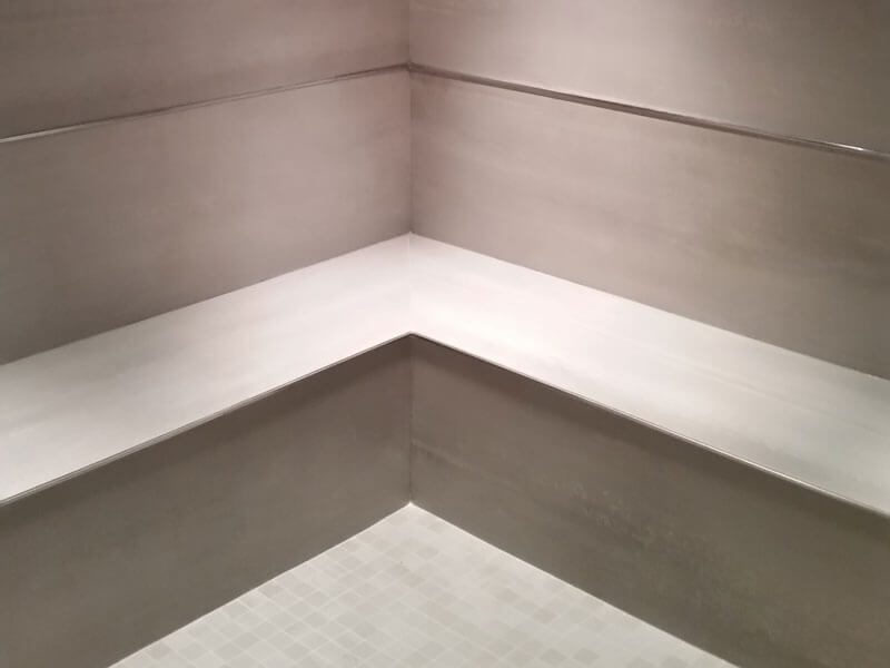 Large Shower Tiles